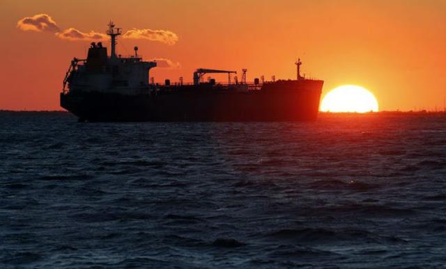 Tanqueros congestionaron puertos de Pdvsa por demora en el suministro de combustible para exportar