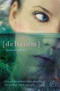 Seria Delirium - Lauren Oliver