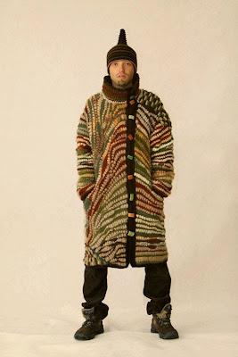 crochet winter warmth