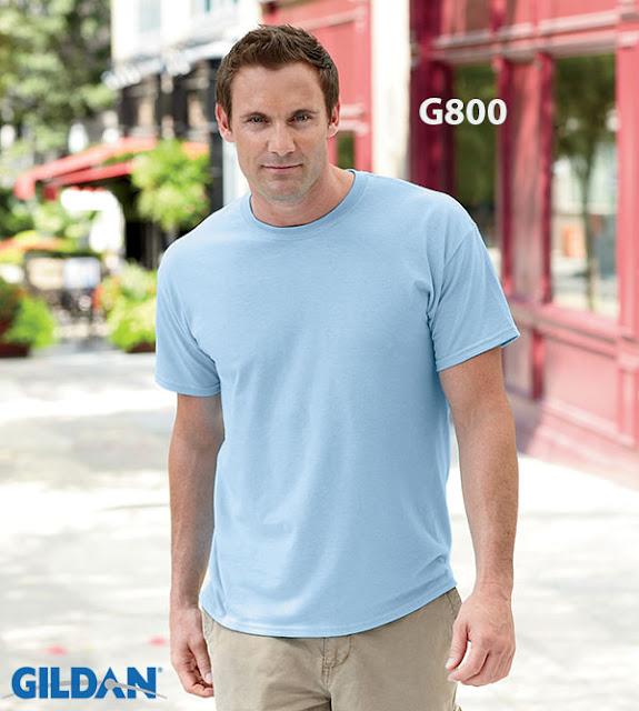 Gildan G800 Men's Dryblend T-Shirt