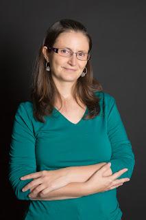 Entrevista a Laura Mª Puerto Martín