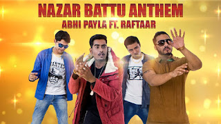 Nazar Battu song anthem superstar