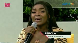 Pérola - Mostra A Tua Força (R&b /Soulful) 2018