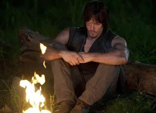 """Vídeos de """"Inmates"""", o episódio 4x10 de The Walking Dead - Download - baixar"""