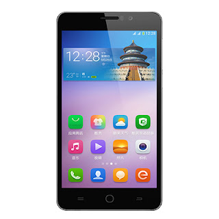Firmware Coolpad Start F103