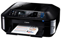 Canon PIXMA MX885 printer driver download