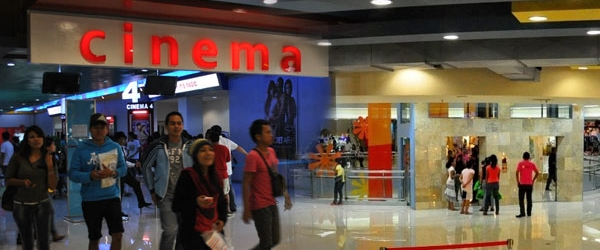 Gaisano Iligan Cinema