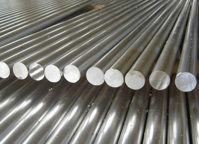 Plastic Moulding Steels intranusa intranusamandiri.id baja paduan