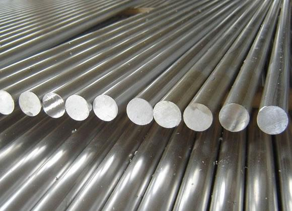 4. Plastic Moulding Steels (PMS)