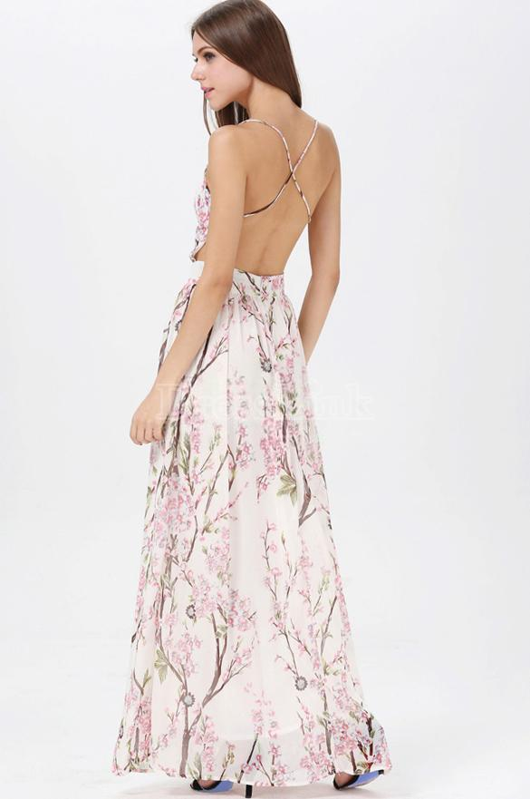 Back is the new front Summer fashion trends- Backless, Dresslink, fashion trends, Indian fashion blogger, Chamber of beauty