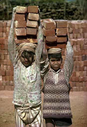 Child labor laws essay