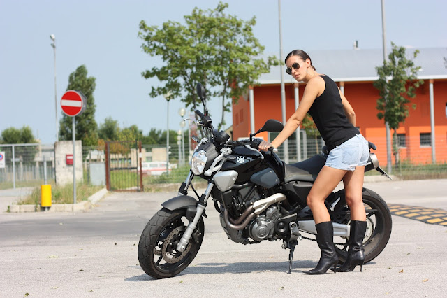 Giri in moto