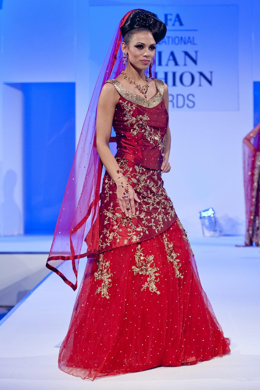 Asian fashion awards