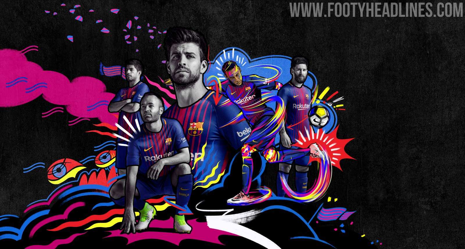 neues vom fc barcelona