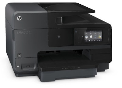 HP Officejet Pro 8620 Printer Review - Free Download Driver