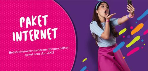Berikut ini adalah ulasan daftar paket internet axis yang paling murah, mulai dari paket Axis obor, bronet (Top Selling dan 24 Jam), Bronet 4g Owsem, Axis KZL (Sosmed, Musik dan Browsing)