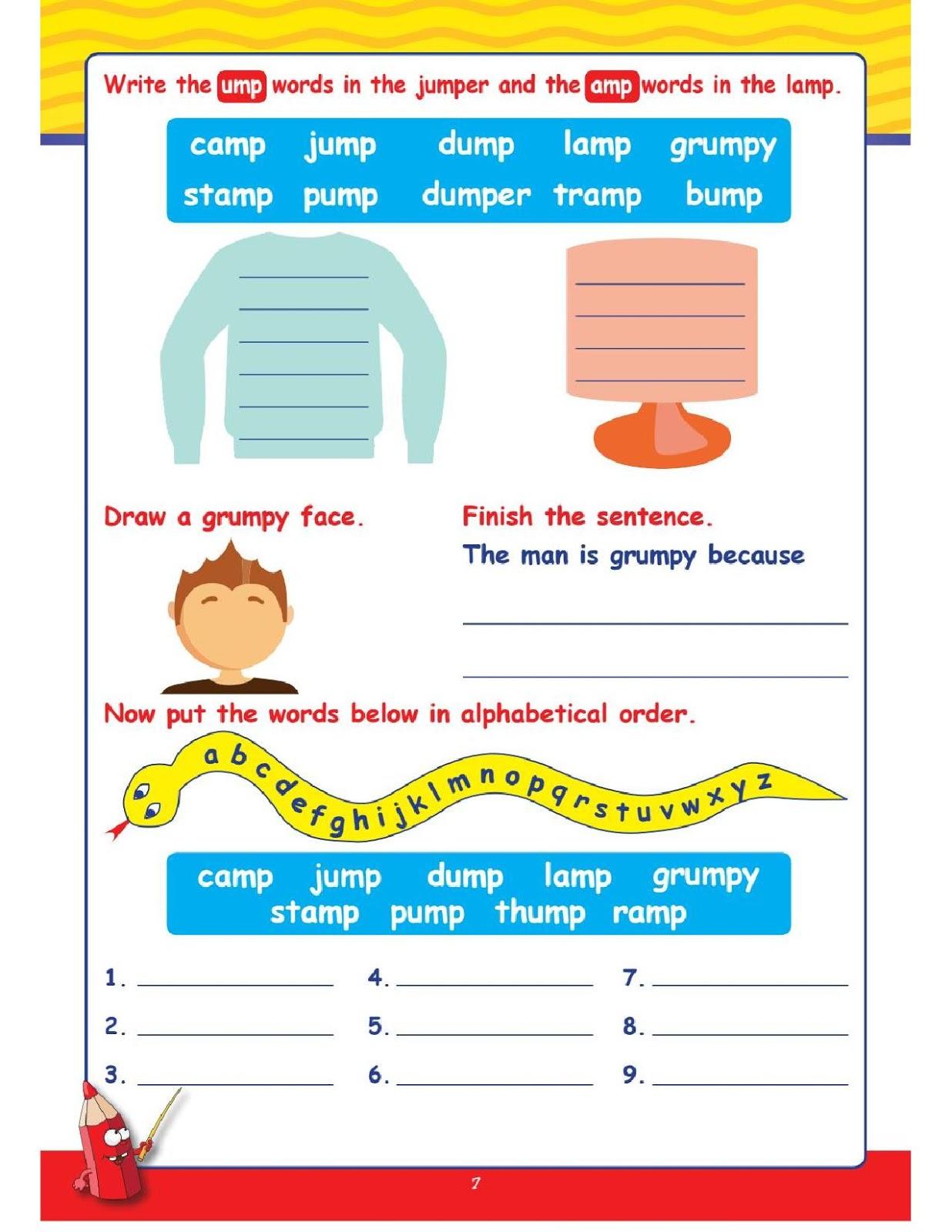 Download S Pelling Make Fun Pupils Workbook