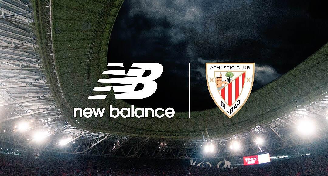 athletic club bilbao new balance