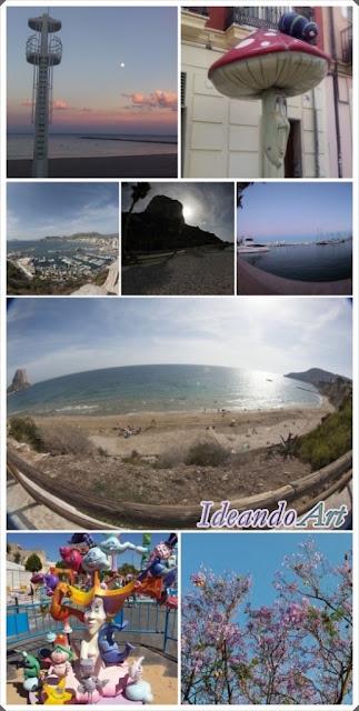 Mudanza a Alicante