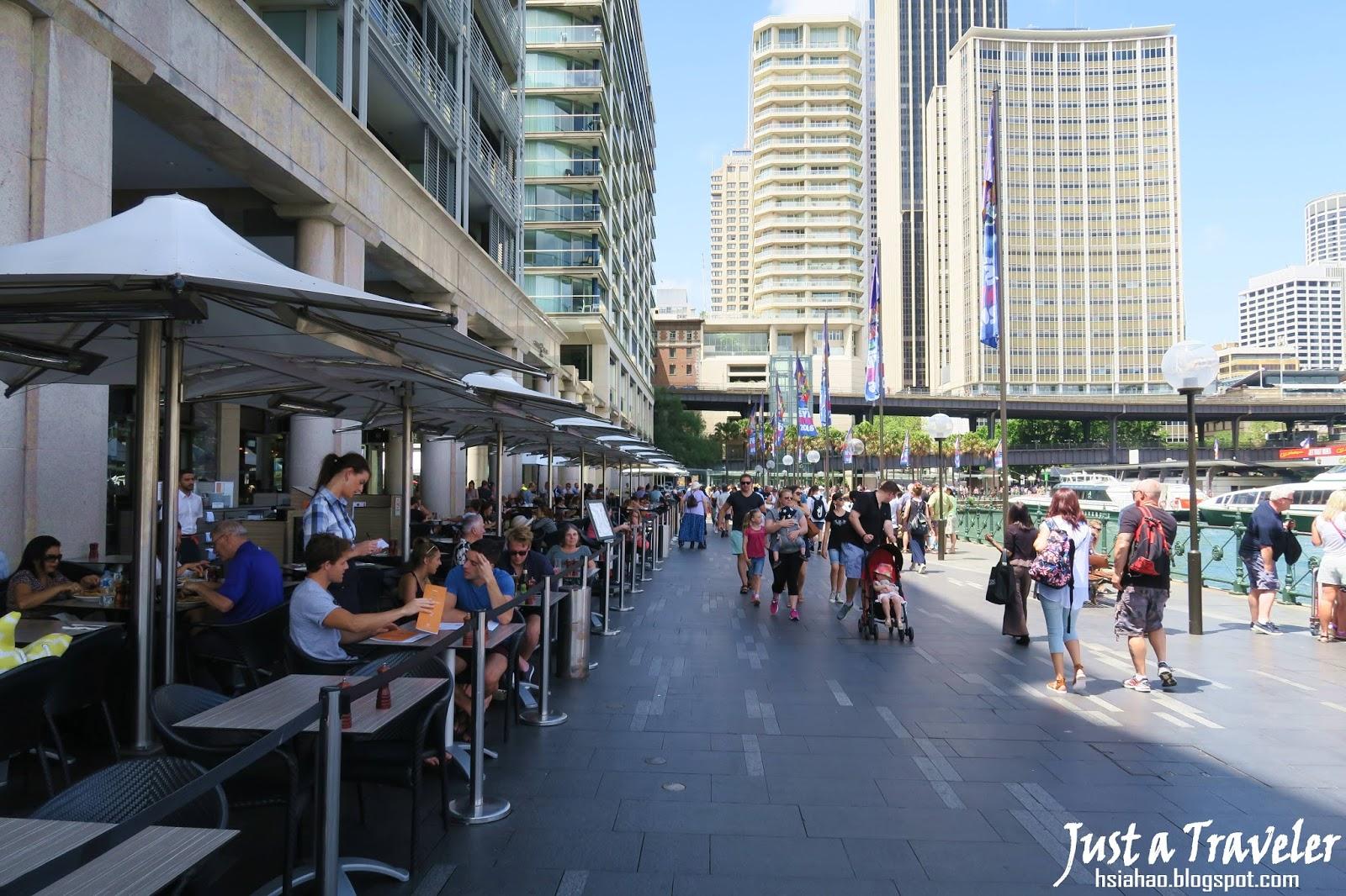 雪梨-景點-推薦-歌劇院-Opera-House-美食-旅遊-自由行-澳洲-Sydney-Tourist-Attraction-Travel-Australia