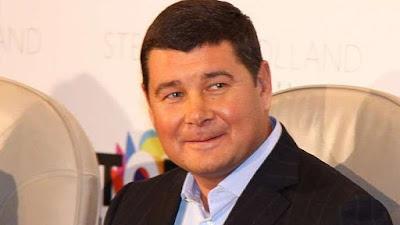 Онищенка також не здивувало, що Юлія Тимошенко проголосувала за рішення взяти його під арешт