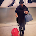 Uche Jombo arrives TIFF Canada in style