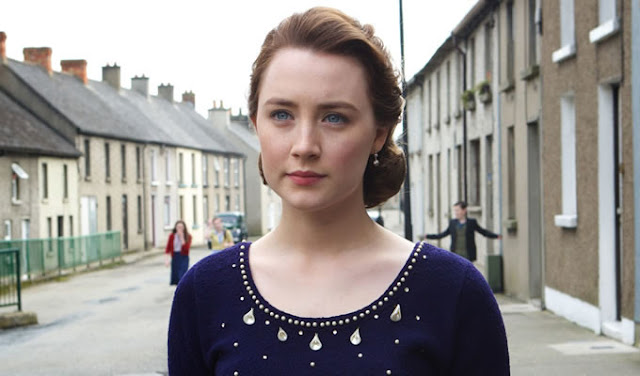 "Saoirse Ronan in ""Brooklyn"""