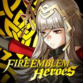 Fire Emblem Heroes Mod Apk v1.0.2 High Attack Terbaru