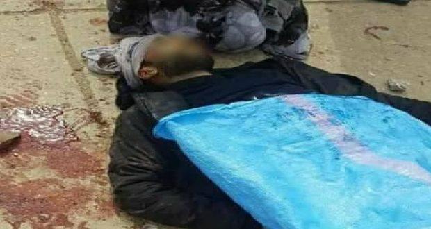 اغتيال طالب صحراوي بمدينة أكادير المغربية، واتحاد الطلبة الصحراويين يندد  بالجريمة الشنعاء