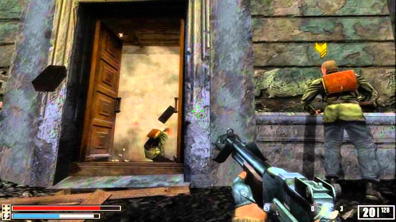 UberSoldier II Crimes of War Pc Game Free Download Full Version