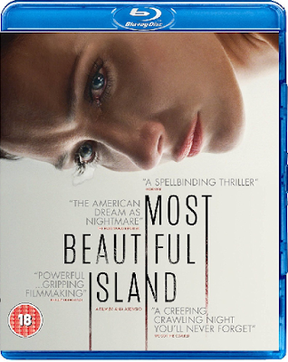 Most Beautiful Island [2017] [BD25] [Latino]