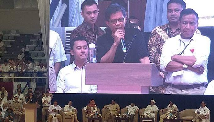 Polda Metro Jaya Akan Panggil Rocky Gerung Untuk Jalani Pemeriksaan