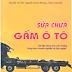 SÁCH SCAN - Sửa chữa gầm Ô tô (Nguyễn Văn Hồi & Nguyễn Doanh Phương & Phạm Văn Khải)