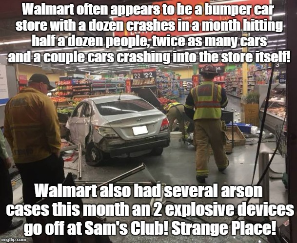 432b7c2b057 Non-violent grass roots reform and Democracy  Walmart Crime Report ...