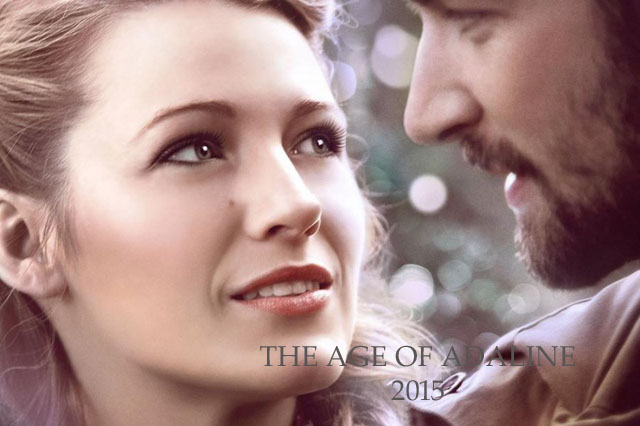 Wiek Adaline/The AGE OF ADALINE