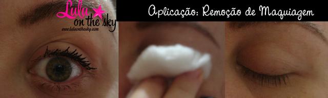 Cotton Line Cosmetic Care Bolas de Algodão Brancas: eu testei - blog luluonthesky