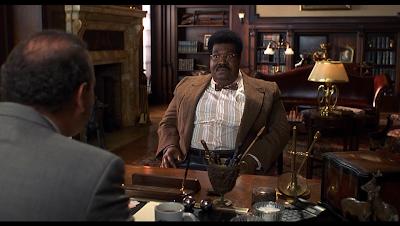 movie - The Nutty Professor - Eddie Murphy is Sherman Klump