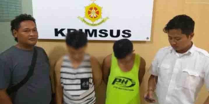 Polisi Berhasil Meringkus Pasangan Gay Pelaku Adegan Porno di Depok