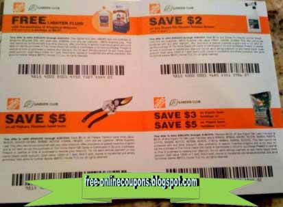 Home depot grill coupon 2018