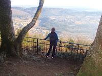 Belvedere du Mont Rivel