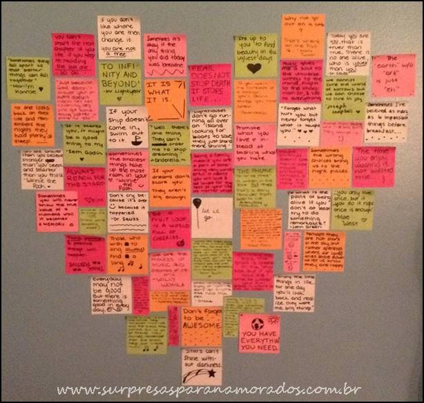 mensagens para namorado