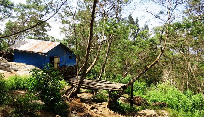 Pos 1 Gunung Sumbing via Banaran