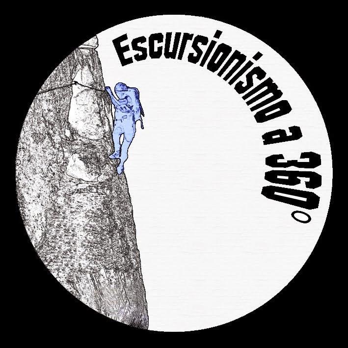 Escrusionismo 360- Escursionismo a 360 gradi