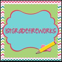 1stgradefireworks logo