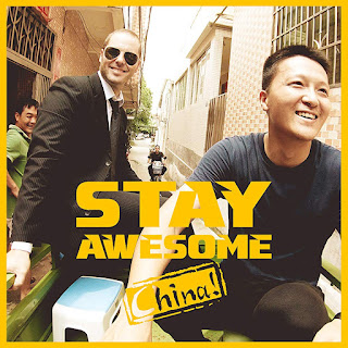 Stay Awesome China (2019), an Interesting Documentary about China's Economy, Technology, Social-Culture