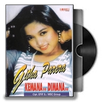 album  Githa Parera - Kemana Dimana