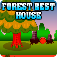 AvmGames Forest Rest Hous…
