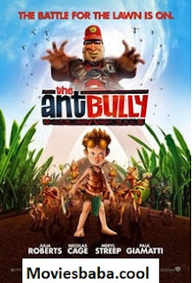 The Ant Bully (2006) Full Movie Dual Audio Hindi Bluray 720p