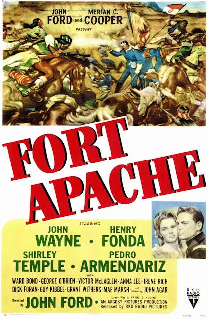 Đồn Apache