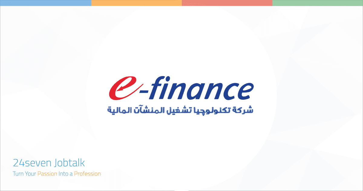 Jobs and Careers at e-finance
